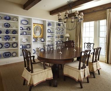 английский интерьер мебель, мебель для столовой, стулья для обеденного стола, английский стиль в интерьере