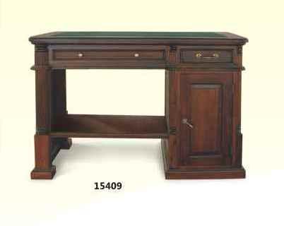 кабинетный стол массив Индонезия