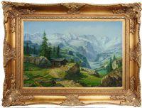 210 пейзаж